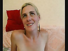 laetitia, french blonde mature 2