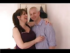 Busty Pregnant British Mature