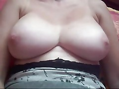 Busty UK Mature getting fucked