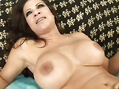 Teri Weigel- Perfect Hairy Lady