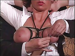 mature slave session with master