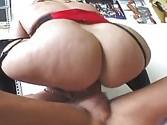 Blonde Mom Fucks Nacho Vidal