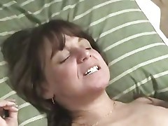 My wife enjoing lesbian sex. Home made