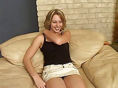 Gorgeous MILF Earns Her Money !