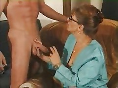 Mature french bitch