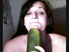 Judith from Stalybridge Loves Her Vegetables
