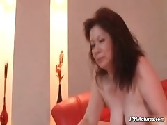 Thick mature housewife loves getting part6