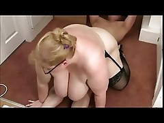 Nothing To say ! BBW Mature