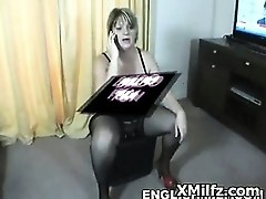 Naughty Wild Mature Hoe Pounded
