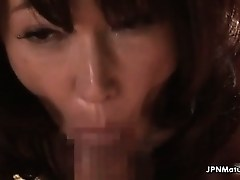Sexy Asian housewife gets fucked hard part4
