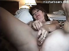Anal Dildo pleasure 41 years mum Carin