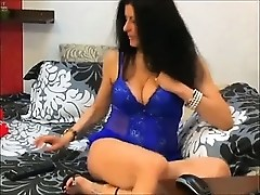 MellyShure Free Live Webcam Show