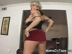 Hot next door housewife fucking like mad