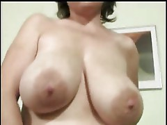 Huge Tits Rozie