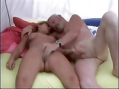 Geil im Zelt Teil 1 - Horny in the tent Part 1