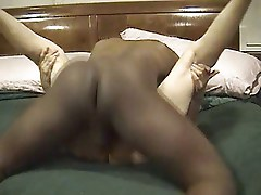 Helen gets her pussy banged hard by BBC