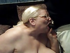sucking dick teaser