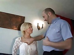 German Eileen Fucked By Big Cock