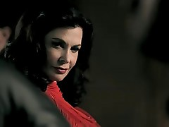 Jane Badler - Four Corners To My Bed