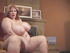 OIL BBW BIG BOOBS