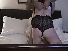 Wife Blow Job With Sex