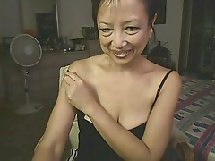 Asian woman part 3