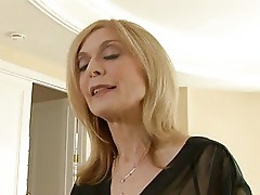 Nina Hartley Likes Younger Guys...F70