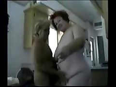Real amateurs. Hot grannies having fun togheter