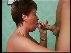 Mom with hairy pussy amateur