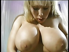 Lovette- Dildo For Busty Porn Legend