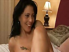 Lesbian Mature with Young Lady