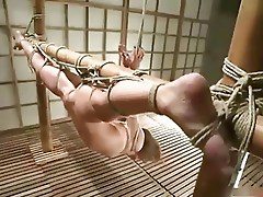 Maria Shadoes BDSM 1
