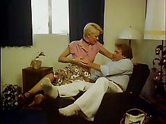 Juliet Anderson - 3 scenes from Aunt Peg (1980)