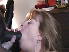Mature Double Fuck
