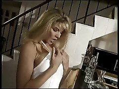 Mature Blonde Gets Slutty with Herself by TROC