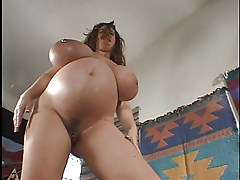 Big Milking tits 2