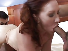 Catherine de Sade- Mama Loves Anal