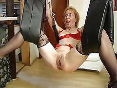 Great Kinky Mature