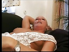 two hot mature in solo scenes