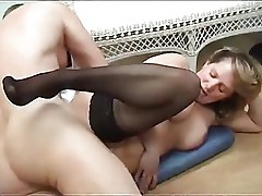 BRITISH :- THE MATURE COUPLE GET AT IT -: ukmike video