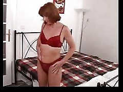 Hottest Mature Solo Ever 14