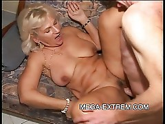 old slut fucks good pt-2