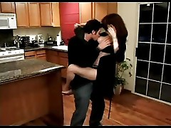 Ginger Lee a Housewife gets action