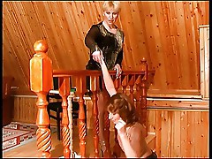 Penny Girls For Matures  Penny&Alice page 563 clip01