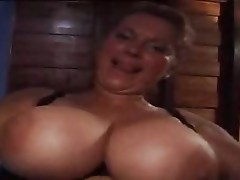 BUSTY INDIKO 56 YO FUCKED BY A YOUNG DRUNK GUY  -B$R