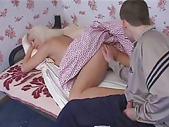 russian mature elena 3some