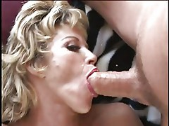 Michelle older anal get cock in her asshole troia culo