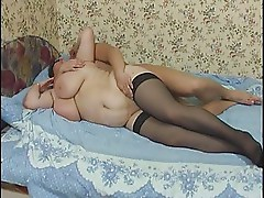 Fatty Loves to anal Fuck-1