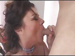 Slutty MILFs Foursome Hardcore Action