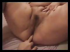 chubby gets fingered